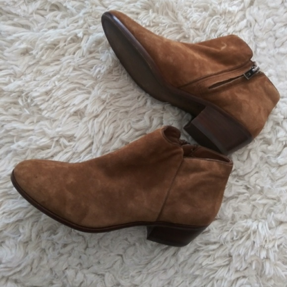 062010a9f Sam Edelman Petty Booties in 6.5. M 5c72320f7386bc192165f5fa